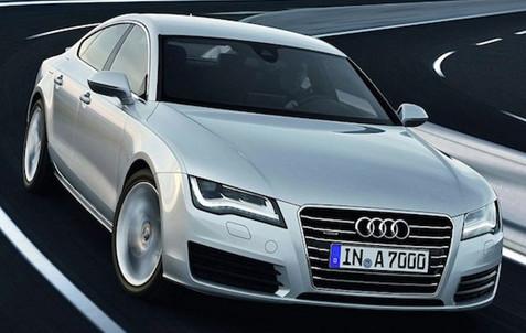 Audi Executive S7