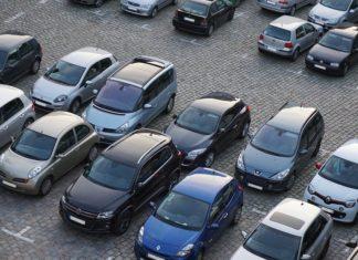 Expensive car parks