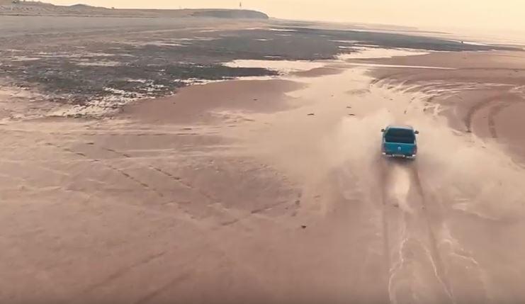 The New VW Amarok