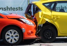 Car Insurance Falls 13%