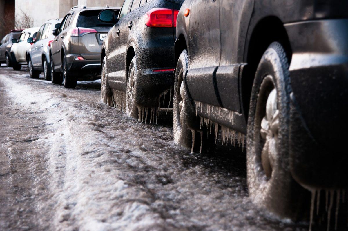 how to avoid a winter breakdown - car blog